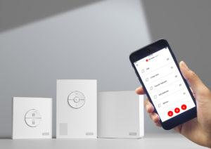 velux active aplikacja mobilna